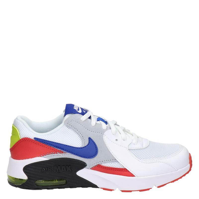 Nike Air Max Excee - Lage sneakers - Wit