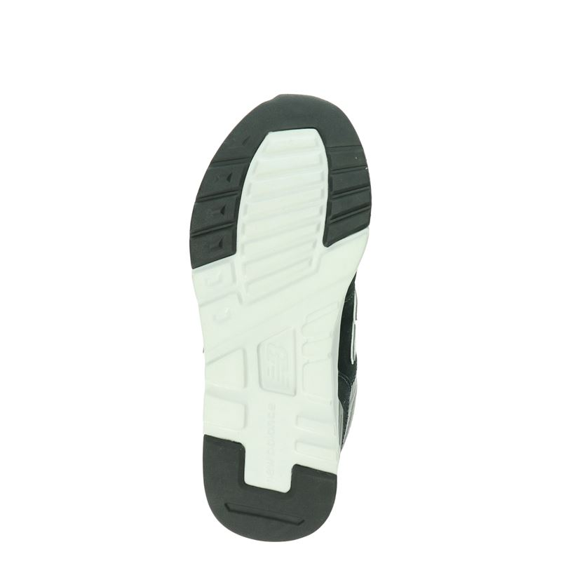 New Balance 997H - Lage sneakers - Zwart
