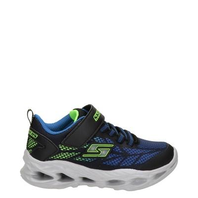 Skechers S-Lights - Klittenbandschoenen