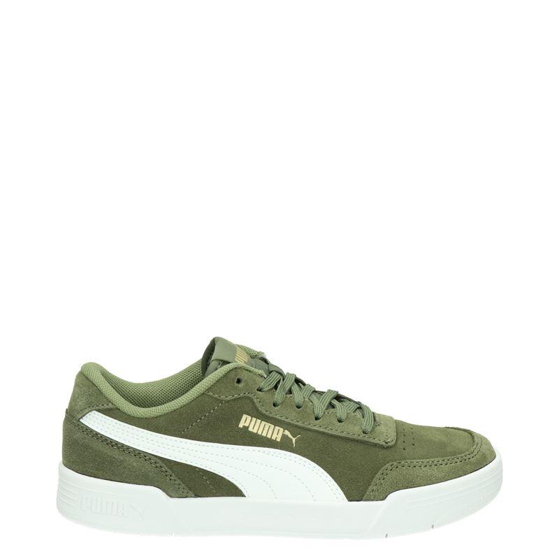 Puma schoenen voor kids in het groen kopen? - Nelson.nl