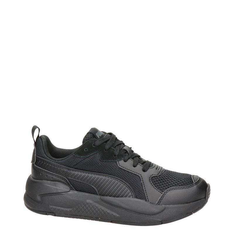 Puma X-Ray - Lage sneakers - Zwart