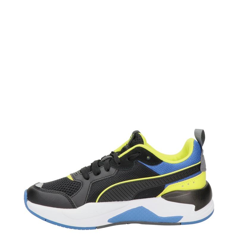Puma X-Ray JR - Lage sneakers - Zwart