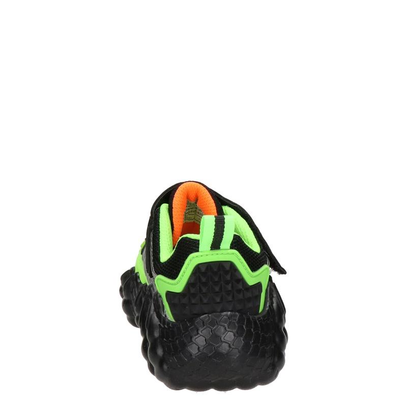 Skechers Skech-O Saurus - Klittenbandschoenen - Zwart