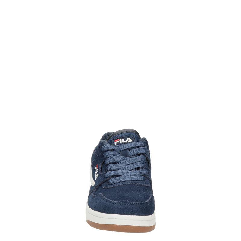 Fila - Lage sneakers - Blauw