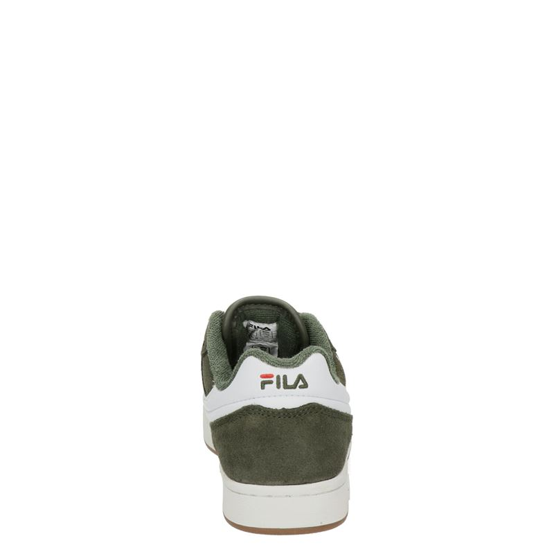 Fila - Lage sneakers - Groen