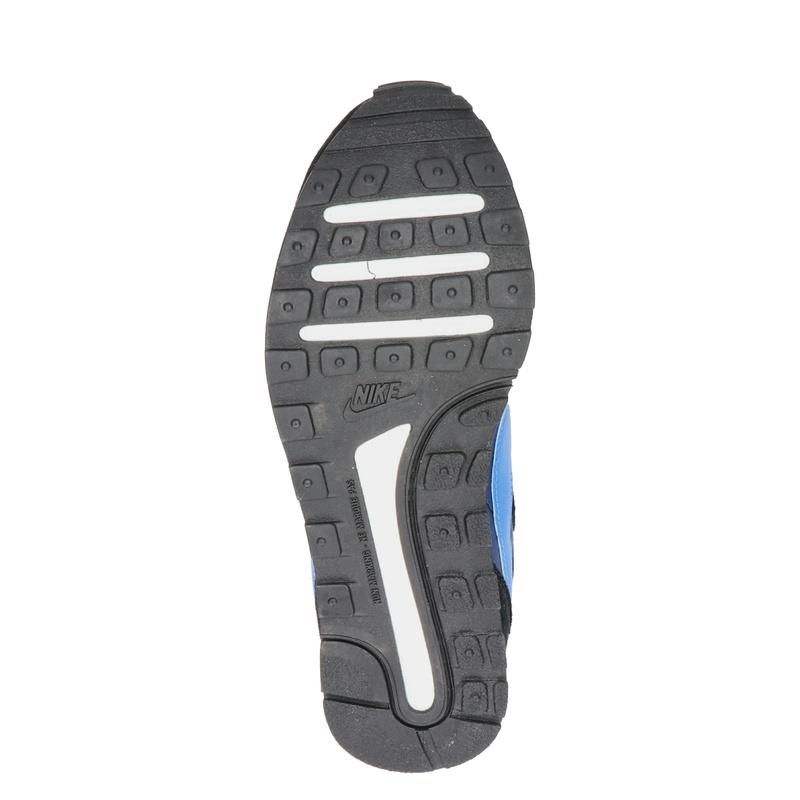 Nike MD Valiant - Lage sneakers - Blauw