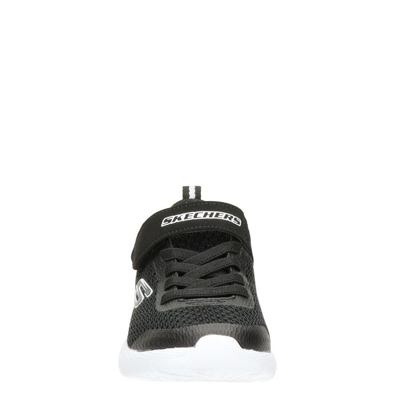 Skechers Dyna Light - Klittenbandschoenen - Zwart