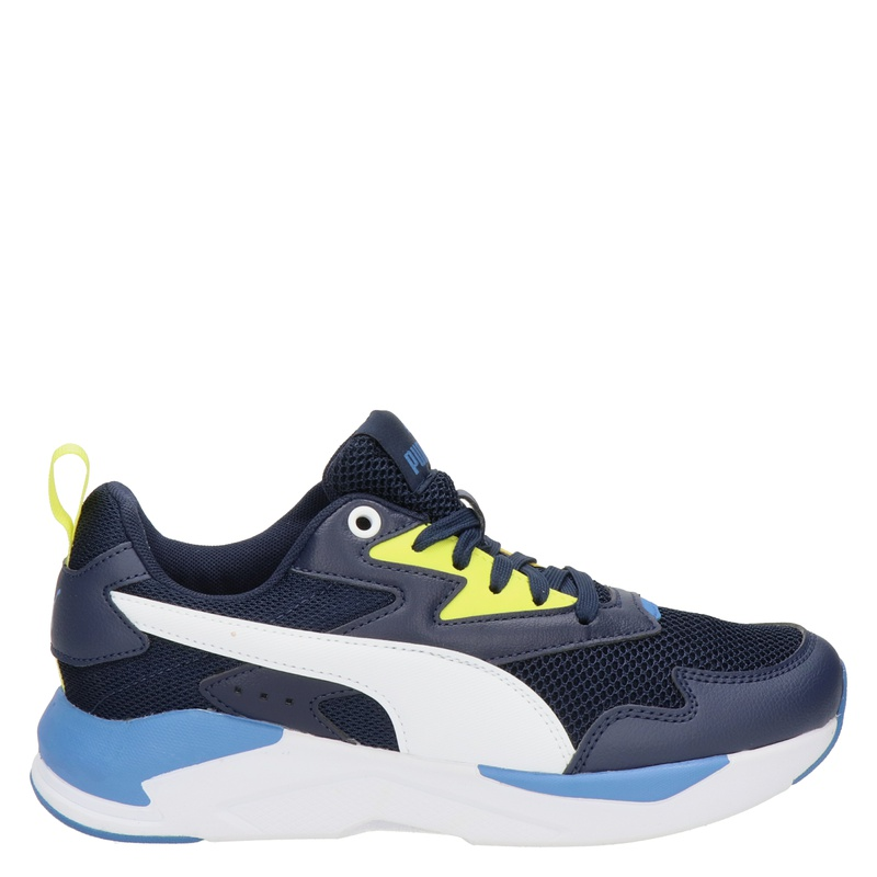 Puma X-Ray Lite - Lage sneakers - Blauw