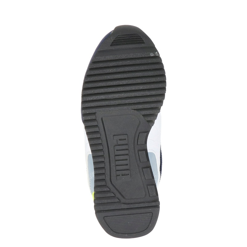 Puma - Klittenbandschoenen - Grijs