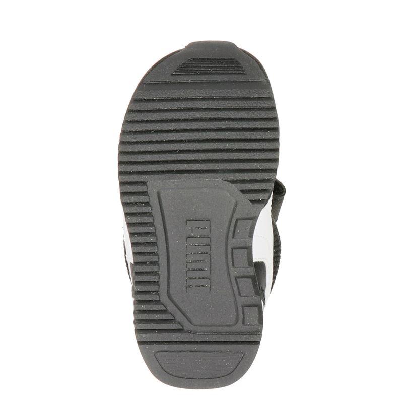 Puma - Klittenbandschoenen - Zwart
