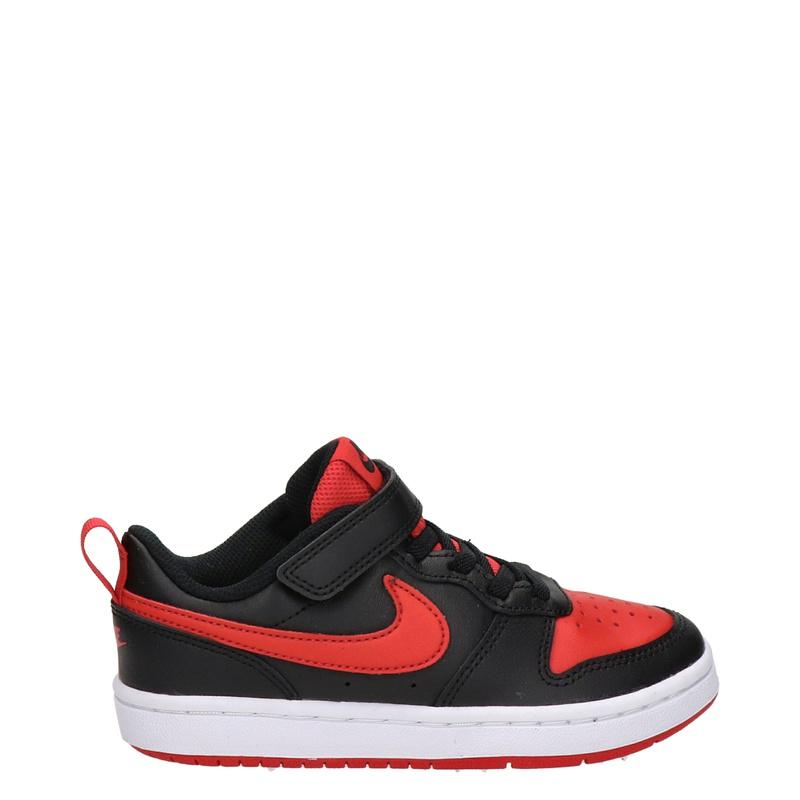 Nike Court Borough klittenbandschoenen