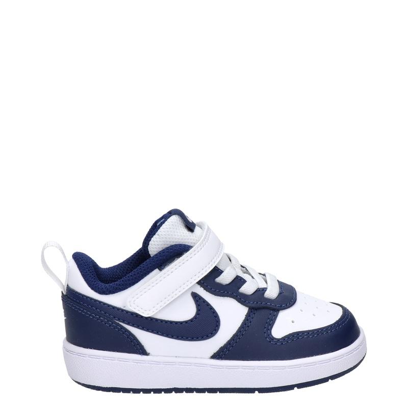 Nike Court Borough 2 - Klittenbandschoenen - Multi
