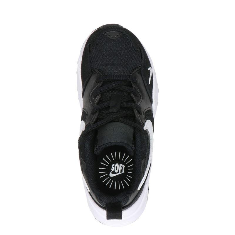 Nike Air Max Fushion - Lage sneakers - Zwart