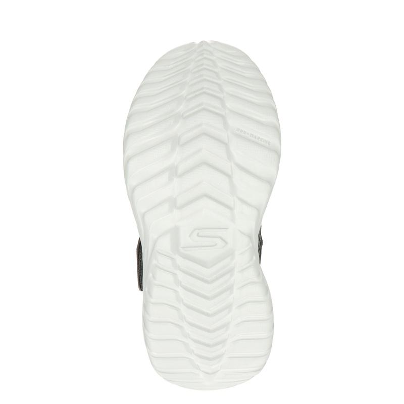 Skechers Intro Sprint - Klittenbandschoenen - Grijs