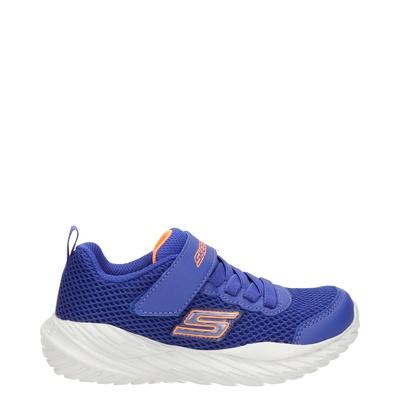 Skechers Intro Sprint - Klittenbandschoenen