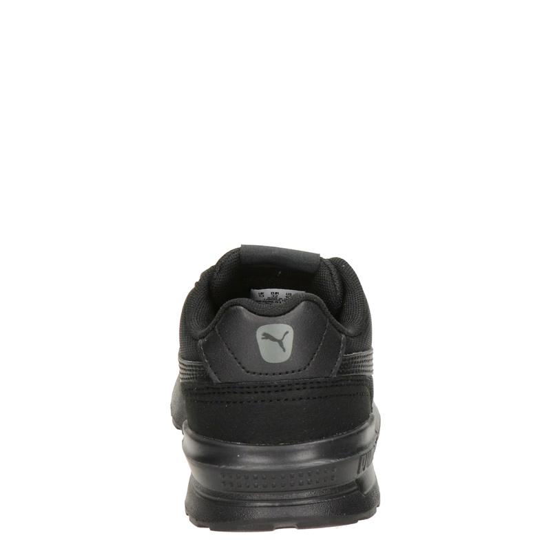 Puma Graviton - Lage sneakers - Zwart