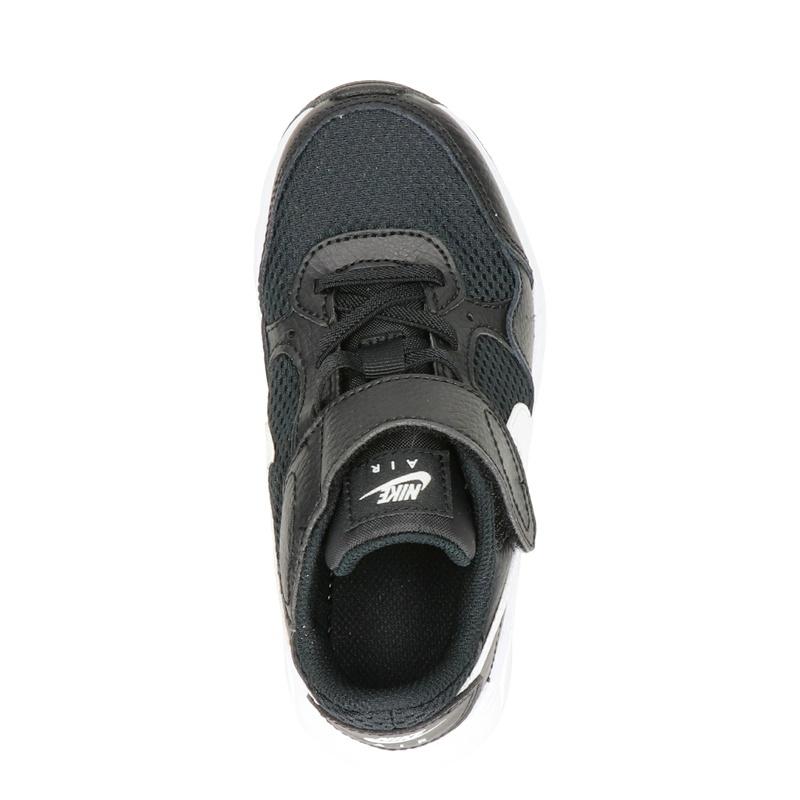 Nike - Lage sneakers - Zwart