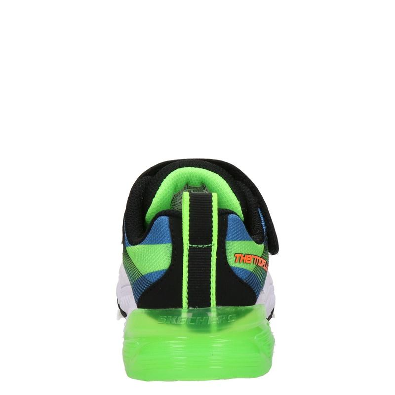 Skechers Thermoflux - Instapschoenen - Blauw