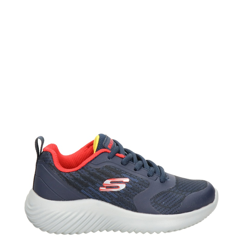 Skechers Bounder lage sneakers