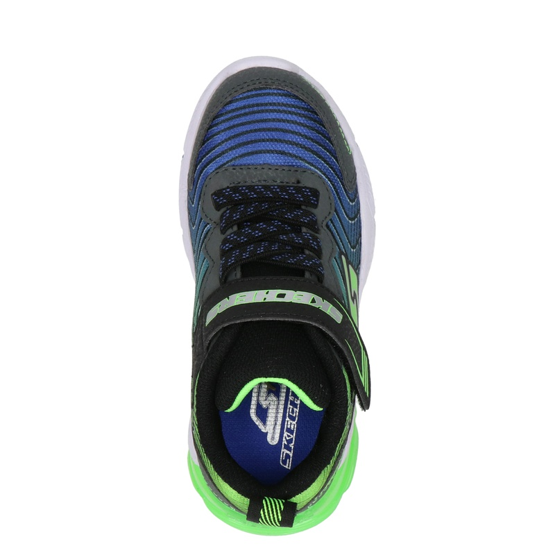 Skechers Thermoflux 2.0 - Lage sneakers - Blauw