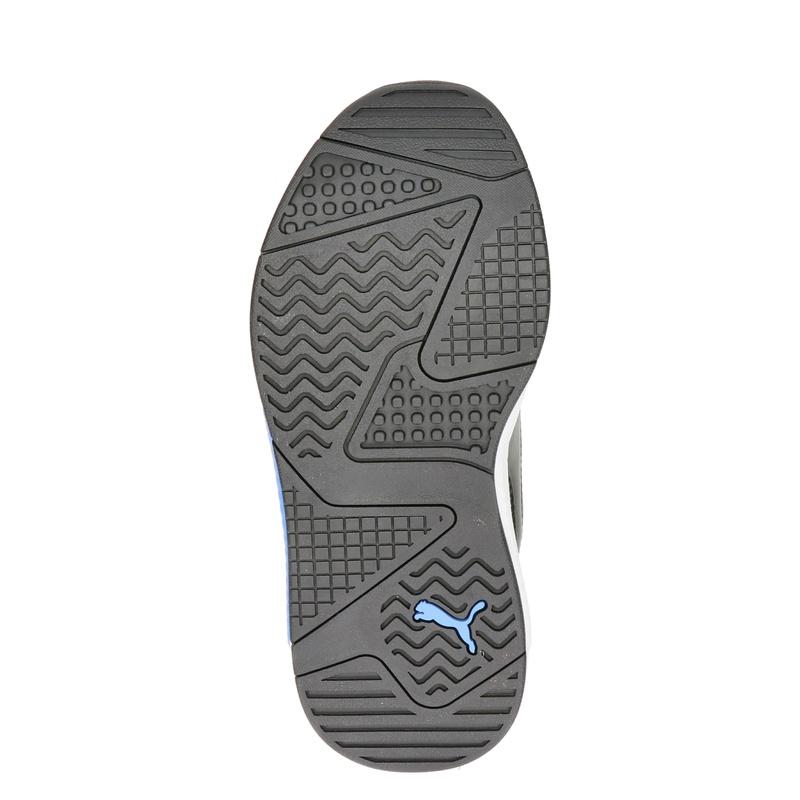 Puma X Ray 2 Square - Lage sneakers - Zwart