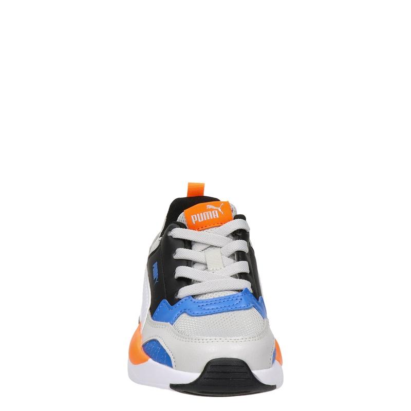 Puma X Ray 2 Square - Lage sneakers - Grijs