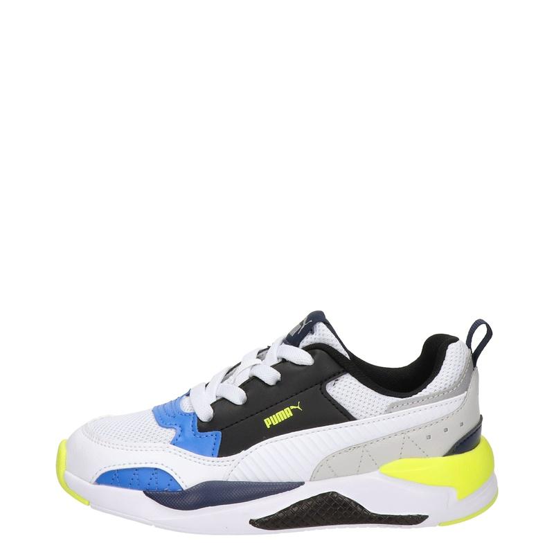 Puma X Ray 2 Square - Lage sneakers - Multi