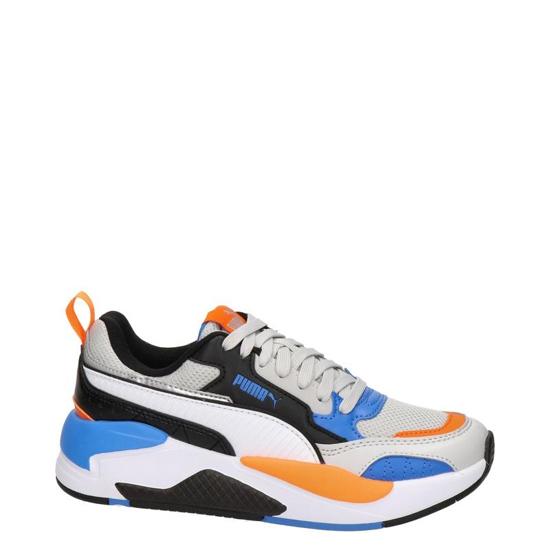 Puma X-Ray 2 Square - Lage sneakers - Grijs