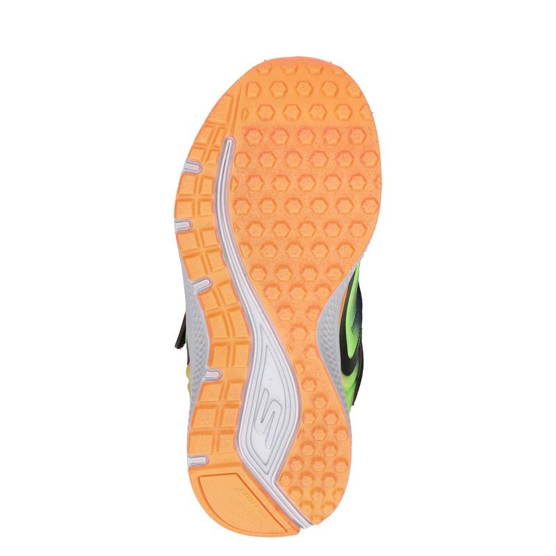 Skechers Go Run Consistent - Lage sneakers - Zwart