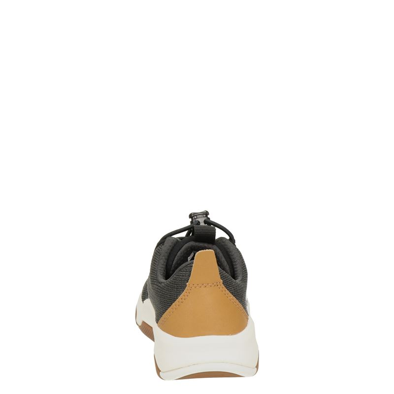 Timberland Earth Rally - Lage sneakers - Zwart