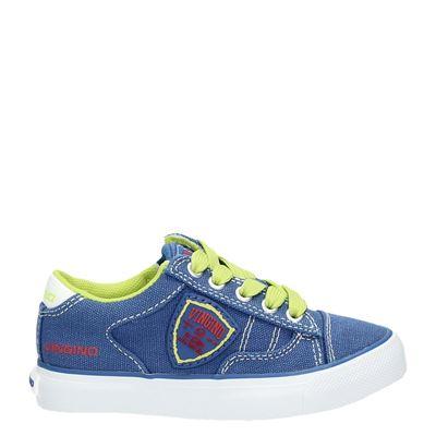 Vingino jongens sneakers blauw