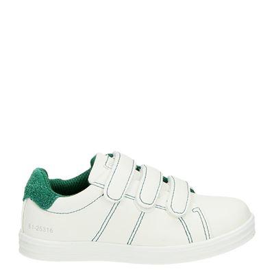 Blox jongens sneakers wit