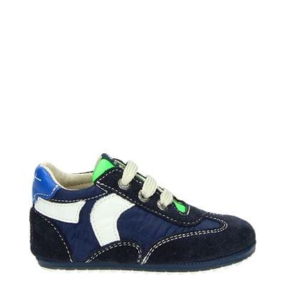 Shoesme Baby-Proof Smart babyschoenen blauw