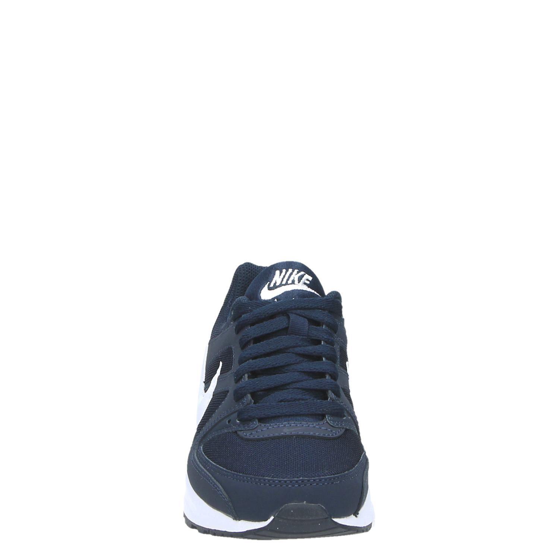 ec18f185de1 Nike Air Max Command jongens lage sneakers blauw