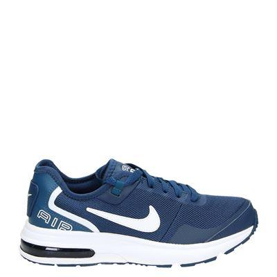 Nike jongens sneakers blauw