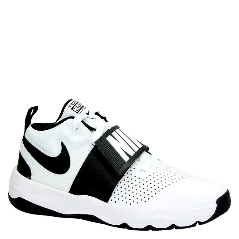 Nike Team Hustle d8 - Lage sneakers - Multi