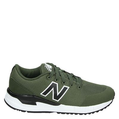 New Balance jongens sneakers groen