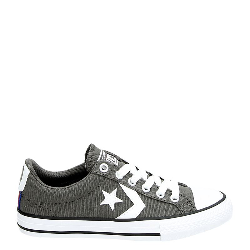 Converse Star Player Ox - Lage sneakers - Taupe