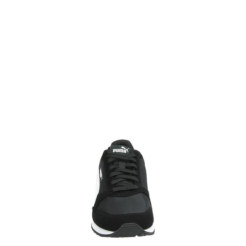 Puma ST Runner V2 - Lage sneakers - Zwart