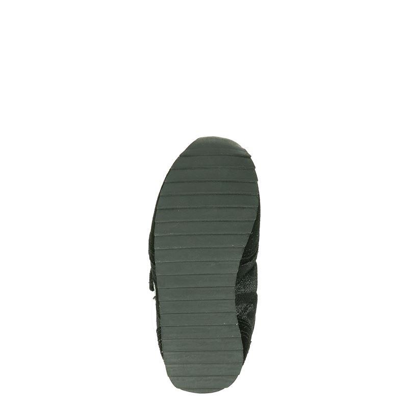 Nelson Kids - Lage sneakers - Zwart