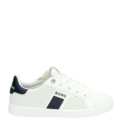 Bjorn Borg jongens sneakers multi