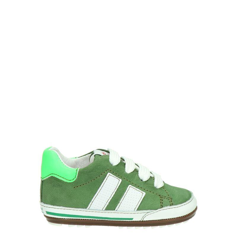 Shoesme kinderschoenen in het groen kopen? Nelson.nl