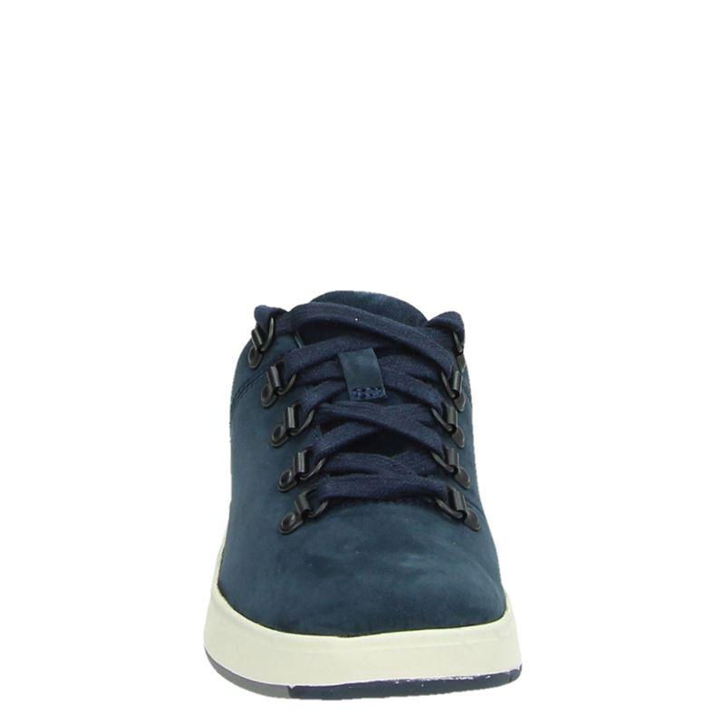 Timberland Davis Square - Lage sneakers - Blauw