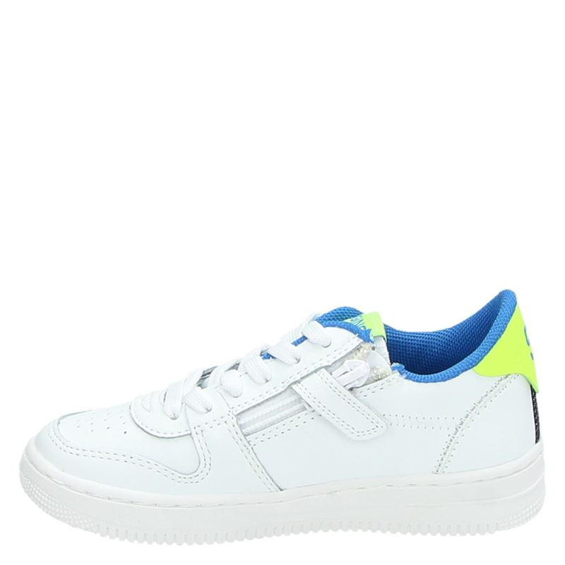 Vingino Yari - Lage sneakers - Wit