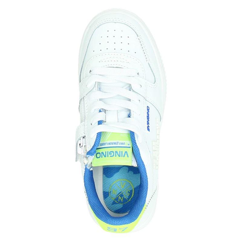 Vingino Yari - Lage sneakers - Wit