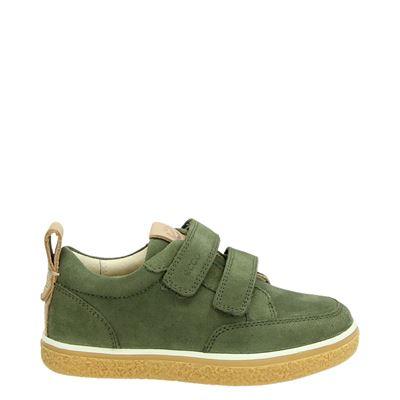 Ecco jongens sneakers groen