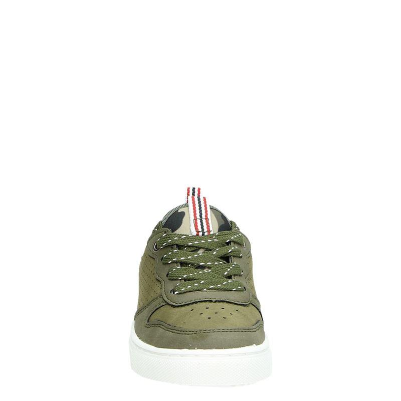 Orange Babies - Lage sneakers - Groen