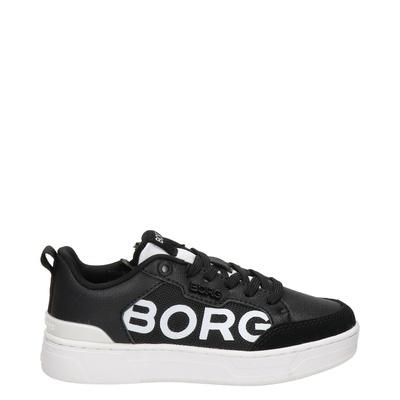 Bjorn Borg T1060 LGO K - Lage sneakers