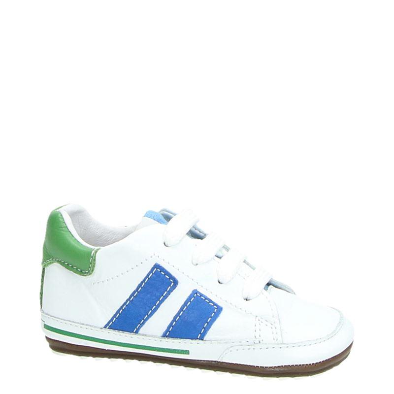 Shoesme - Babyschoenen - Wit