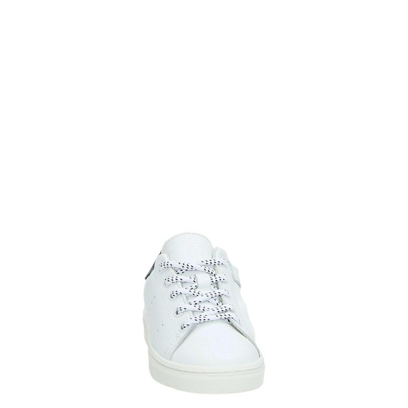 Orange Babies - Lage sneakers - Wit
